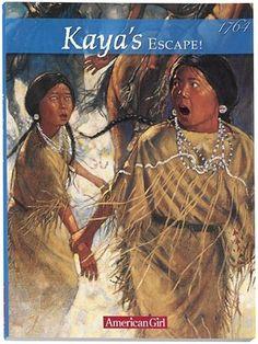 Kayas Escape: A Survival Story