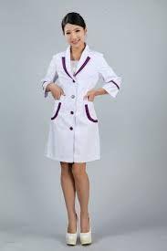 Resultado de imagem para modelos de mandiles de enfermeras