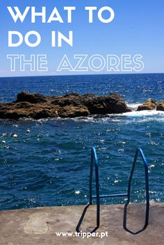 Find out all there is to do in the Azores islands and start planning your trip. | www.tripper.pt