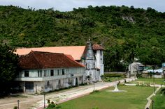 CEBU PHILIPPINES_PATROCINIO DE MARIA CHURCH IN BOLJOON