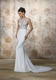 Cristiano Lucci 12931 Wedding Dress - The Knot