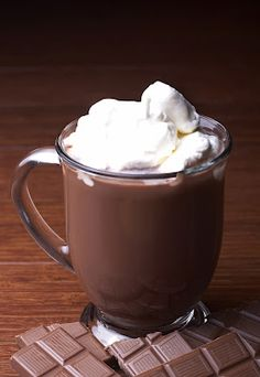 Yummy Candle Treats: Fun Food Inspired Candles - Hot Cocoa ~ Bath Alchemy - A Soap Blog and More