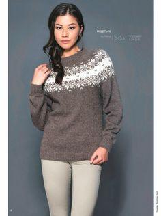 «Сабрина», самый популярный в Европе журнал по вязанию, представляет женские, мужские, детские модели, которые находятся на пике моды, подходят для людей любого возраста и на все случаи жизни.