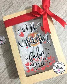 Valentines Gifts For Boyfriend, Boyfriend Gifts, Valentine Gifts, Valentines Day, Diy And Crafts, Paper Crafts, Christmas Crafts, Birthday Gifts, Lettering