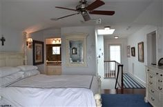 1908 Wesley Ave Ocean City NJ 08226 For Sale. Master Suite.  For more info Call Jack 609-602-7140 jackandjill@kw.com