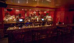 eighteenth street lounge | dupont