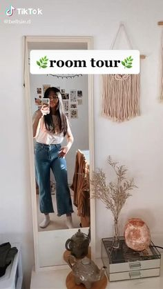 Indie Room Decor, Cute Bedroom Decor, Room Design Bedroom, Aesthetic Room Decor, Room Ideas Bedroom, Home Room Design, Girls Bedroom, Girl Room, College Girl Bedrooms