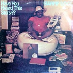 SWAMP DOGG - Have You Heard This Story?? (Island ILPS 9299) Vinyl | Music