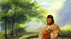 Know Jesus, Know Peace. Catholic Pictures, Pictures Of Jesus Christ, Print Pictures, Cool Pictures, Road To Emmaus, Jesus Wallpaper, Lady Of Fatima, Thing 1, Blessed Virgin Mary
