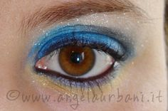 tutorial trucco ispirato a Katy Perry