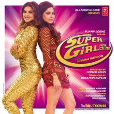 A2Z Song Lyrics: Super Girl From China -Super Girl From China Hindi Song Lyrics