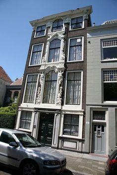 Dordrecht<br />Dordrecht - Wolwevershaven