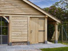 Poolhouse / guesthouse Wielsbeke