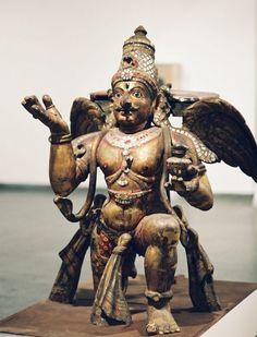 By Deena das For the pleasure of the devotees this coming Nrsimha Caturdasi, below is Chapter 231 of the Garuda purana, where Mahadeva Shiva calls on Lord Narasimhadeva. (The Matrgana's menti…