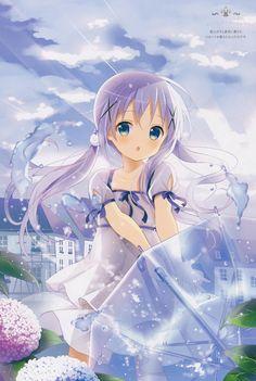 Such a pretty anime girl. Thank u anime! Kawaii Anime Girl, Loli Kawaii, Pretty Anime Girl, I Love Anime, Awesome Anime, Anime Art Girl, Manga Girl, Anime Girls, Cartoon Girls