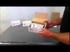 Cheap Dental Retainers Made at Home