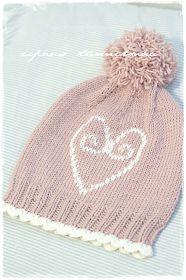 ripaus tunnelmaa: hyväntekeväisyyspipo Knit Crochet, Crochet Hats, Little Things, Knitting Projects, Winter Hats, Beanie, Crocheting, How To Make, Handmade