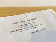 Francis Lederer - Classic Film Actor - Autograph Photo | eBay