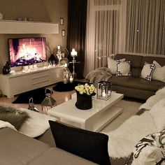 Living Room Ideas For Small Apartments Grey And Yellow Accessories 100 Cozy Apartment The Home Allow These Decorating Nice 80 Best Rooms From Across World Https Carribeanpic