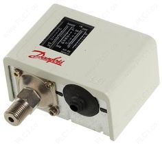 Danfoss pressure #Danfoss_Production #Pressure_Control www.PLC1.net