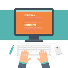 #team of highly trained and experienced #copywriters who will work with you creates unique #SEO friendly #content
