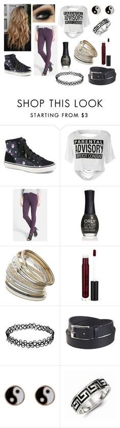 """Promo"" by amanda-gail on Polyvore featuring Liverpool Jeans Co., ORLY, Miss Selfridge, Anastasia Beverly Hills, Susie in the Sky, Accessorize, women's clothing, women, female and woman"