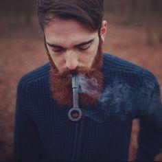 GORGEOUS!  steinco:  @dean_mcv shot by @timobarwitzki.photographie _______________________________ Stein - Bringing us all together facebook.com/SteinBeard  #beard #beardedlifestyle #noshave #dapper