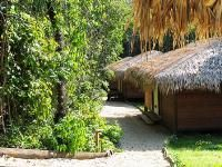 Anavilhanas Jungle Lodge - Amazon (Brazil)