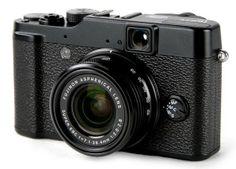 FUJI FINEPIX X10 BLACK Price: NZ$637.25
