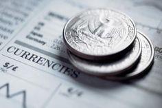 Cambio valuta dollaro franco svizzero in calo al forex