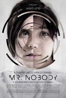 Mr. Nobody (2009) | Drama, Fantasy, Romance | A boy stands on a station platform as a train is about to leave. Should he go with his mother or stay with his father? Infinite possibilities arise from this decision. As long as he doesn't choose, anything is possible.