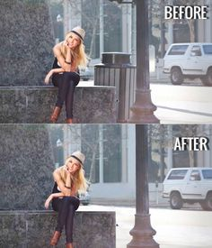 Learn How To Remove Anything From A Photo Using Photoshop