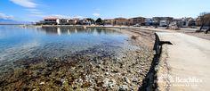 Beach Žitna - Vir - Island Vir - Dalmatia - Zadar - Croatia