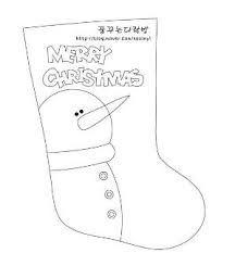 Resultado de imagen para moldes navideños en fieltro
