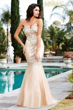 MNM Couture 6748
