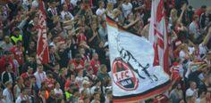 1.FC Köln – Leidenschaftlicher Einsatz gegen Leipzig