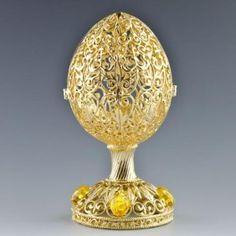 Alexander faberge egg