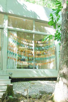 luminhaus by somethings hiding in here, via Flickr