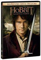 Hobbit: Niezwykła podróż (Edycja specjalna)-Jackson Peter
