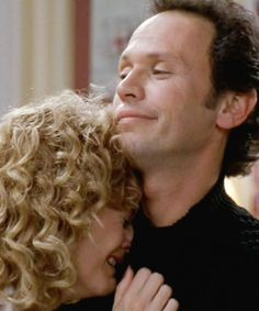 Meg Ryan & Billy Crystal - When Harry Met Sally (Rob Reiner, 1989)