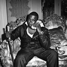Gucci Mane & Chief Keef - So Much Money   New Music