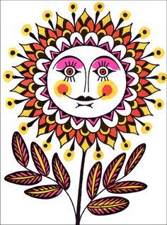 Die #Sonne und der #Mond #sol #luna #sun #moon