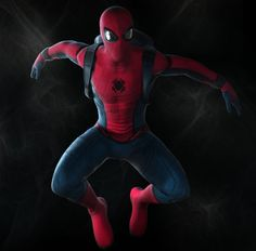 Spider-Man Homecoming by danny10117 on DeviantArt More