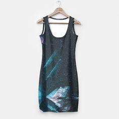 Dreamer Simple Dress by Adam Priester 44.95€