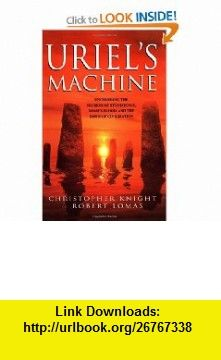 8 best torrents e book images on pinterest pdf before i die and in the book uriels machine authors christopher knight and robert lomas discuss the book of enoch and its references to angels and watchers fandeluxe Gallery