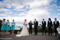Bec & Angus Kelly Anthony Photography www.kellyanthony.com Melbourne Wedding & Portrait Photography