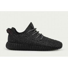 outlet store 388a7 0b833 Adidas Yeezy Boost - Basket Adidas Yeezy 350 Boost Pirate Noir Homme Noir  Midnight Fog Vendre