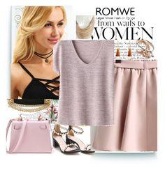 """""""www.romwe.com-XXXVIII-1"""" by ane-twist ❤ liked on Polyvore"""