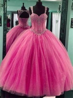 Dresses Ball Hot Gown Pink Promtutu