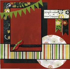 Image result for page ideas for school scrapbook